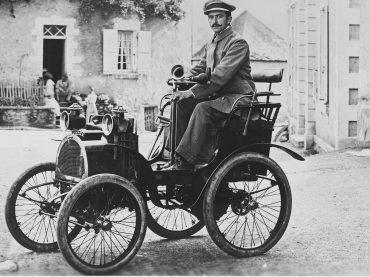 Rétromobile: Renault zeigt Klassiker aus 120-jähriger Unternehmensgeschichte