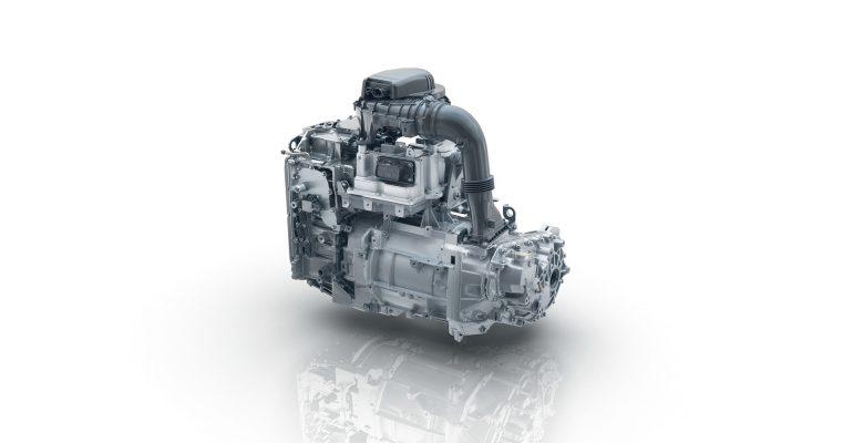 Neuer Elektromotor für den Renault ZOE
