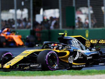 """Hülkenbergs neuer """"Dienstwagen"""" – Renault Team will näher an die Spitze rücken"""