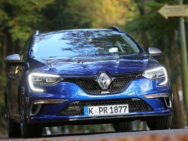 Renault verlängert Diesel–Wechselprämie bis zum 30. April 2018