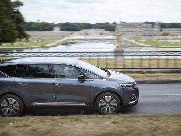 Renault bietet Abwrackprämie von bis zu 5.000 Euro