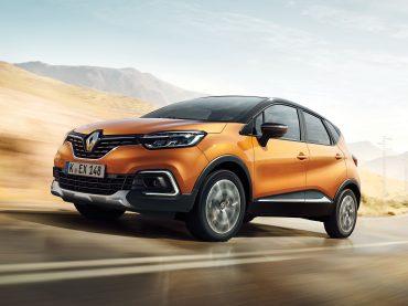 Renault verlängert Diesel-Wechselprämie bis zum 30. Juni 2018