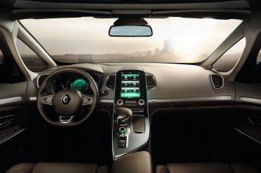 R-LINK 2 Update: Profitieren Sie in vollem Umfang von Ihrem Renault!