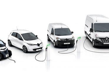 Elektrisierend: Z.E. Modelle starten in der Ukraine durch
