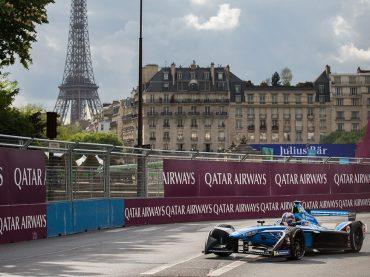 Sieg Nummer 4 für den E-Antrieb von Renault
