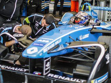 Formel E zeigt spannendes Rom-Debüt