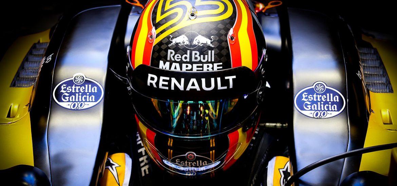 Renault Sport Academy fördert die Champions von morgen