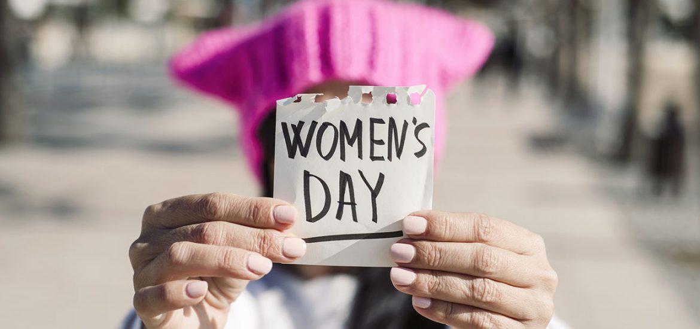 Weltfrauentag: Von Erfinderinnen, Entdeckerinnen und WeltraumeroberinnenWeltfrauentag: Von Erfinderinnen, Entdeckerinnen und Weltraumeroberinnen