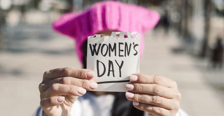 Weltfrauentag: Damen, die die Welt veränderten