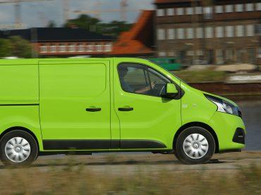 """Renault Kangoo Rapid und Trafic sind """"Beste Nutzfahrzeuge 2018"""""""