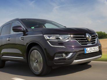 Renault verlängert Diesel-Wechselprämie bis zum 31. August 2018