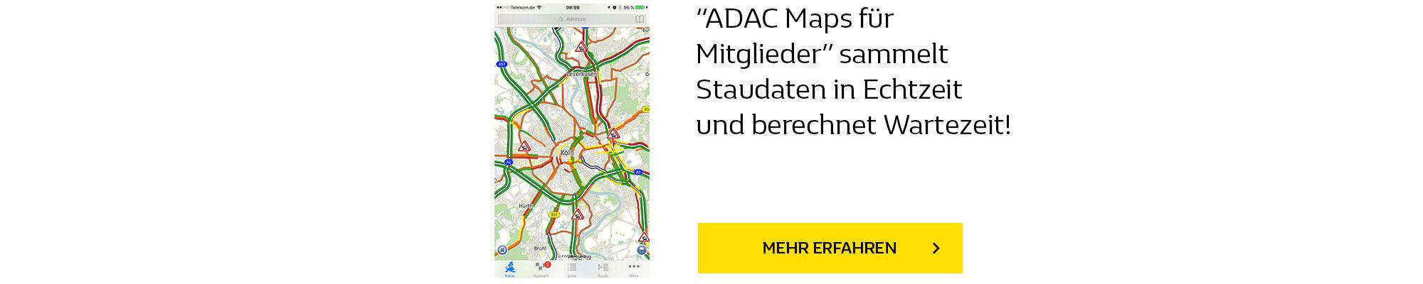 Stauwarner Adac