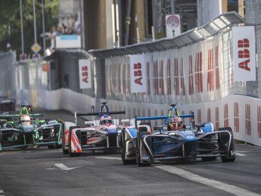 Formel E setzt Zürich unter Spannung