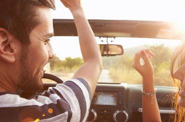 Autofahren im Sommer: Mit diesen Tipps bleiben Sie cool