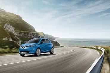 Elektromobilität für alle: Renault ZOE leasen ab 99 Euro im Monat