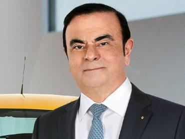 Renault Gruppe erzielt neue Halbjahres–Rekordmarge