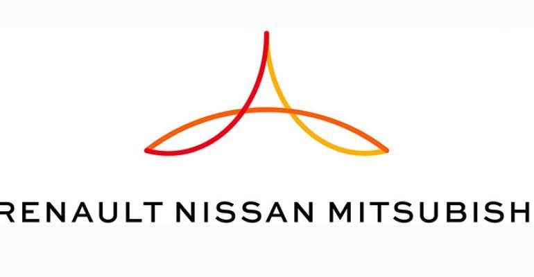 Renault–Nissan–Mitsubishi Allianz erzielt neuen Verkaufsrekord