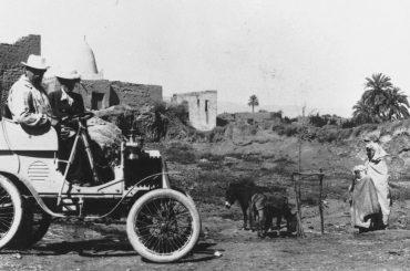 Faszinierende Autofahrer-Tipps aus dem vorigen Jahrhundert
