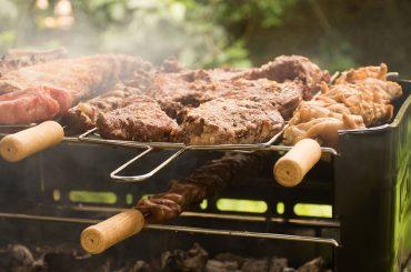 Grilltrends 2018: Fleischspezialitäten auf modularen Grillgeräten