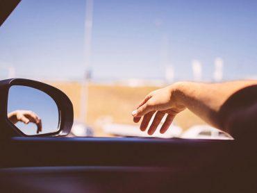 Einfach cool: Das hilft gegen Hitze im Auto