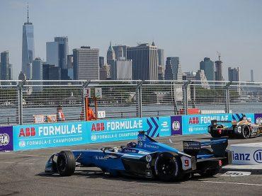 Renault verabschiedet sich glanzvoll aus der Formel E
