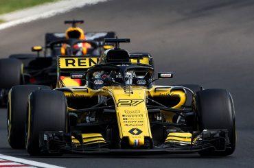 Formel 1: Pech beim Puszta-Grand Prix