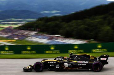 Renault Werksfahrer im Pech – Red Bull Racing siegt mit Renault Technologie