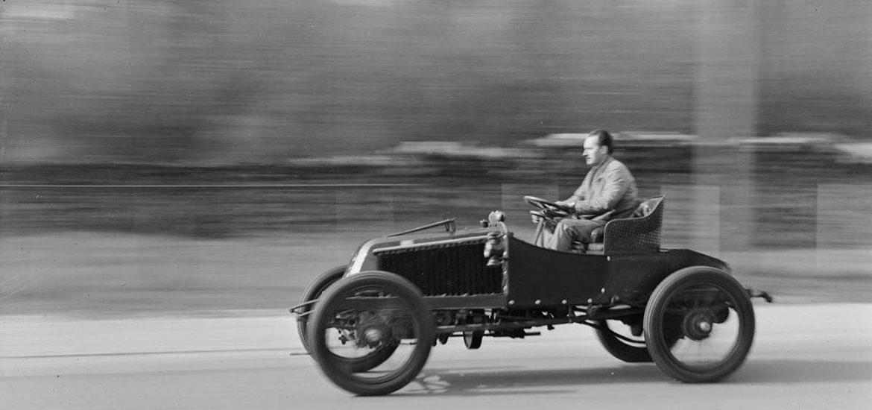 Historie: Sechs Highlights aus 120 Jahren Renault