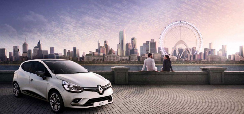 Auto Test Sieger. CLIO und MÉGANE Grandtour top in Preis-Leistung