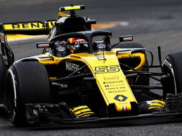 GP von Belgien: Nur die Hälfte kam durch – Nico Hülkenbergs seltener Fehler