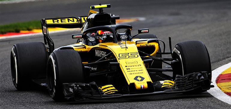 GP von Belgien: Formel 1 zu Gast in Spa