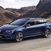 Kombi-Vergleich – so praktisch sind Modelle von Renault