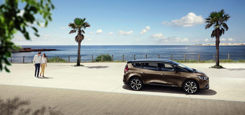 Renault Familienvan Grand Scenic