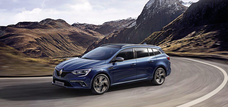Der Renault Kombi-Vergleich – Zeit für eine(n) Grandtour