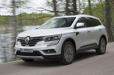 Renault verlängert Diesel-Wechselprämie bis zum 31.Oktober 2018