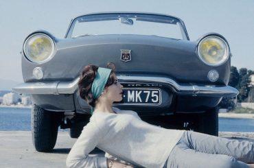 60 Jahre Renault Floride: Savoir-Vivre auf Rädern