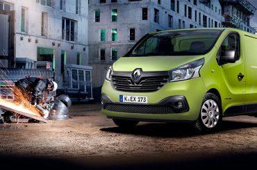 IAA Nutzfahrzeuge: Die starken Helfer von Renault live erleben