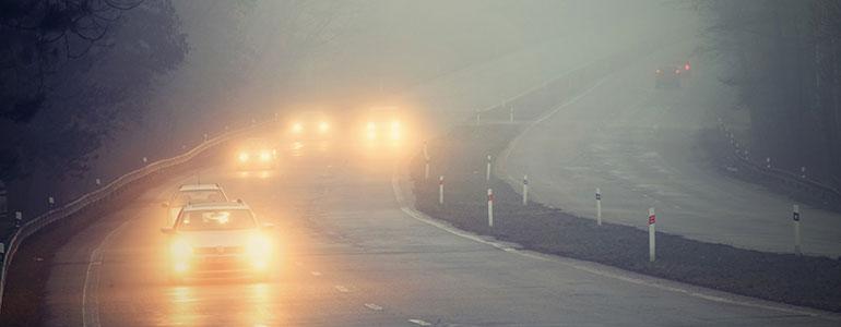Autofahrer aufgepasst: Sicher ans Ziel bei Regen und Naesse