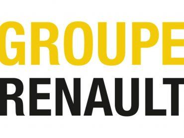 Messeneuheiten der Renault Gruppe in Paris