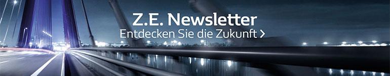 Elektrisierende News von Renault