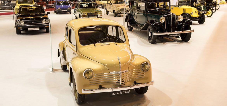 """Renault 4 CV: Spannendes rund um das """"Cremeschnittchen"""""""