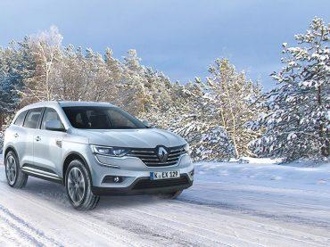 Räder und Reifen von Renault: Qualität zu attraktiven Preisen