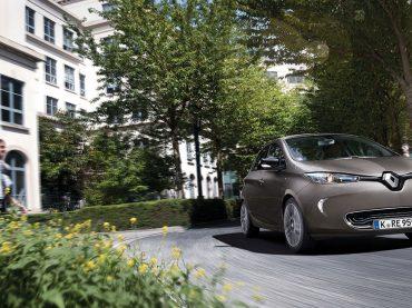 Elektroauto Carsharing in Paris: Renault startet durch