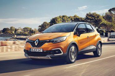 Renault Tag am 15.9. mit vielen attraktiven Angeboten