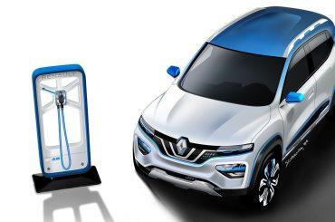Renault macht Tempo in Sachen Elektromobilität
