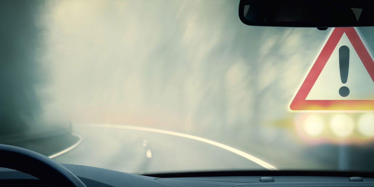 Vorsicht, Laub: So fahren Sie sicher durch den Herbst