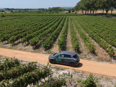 Elf Länder, null Emissionen: Europa-Trip im Renault ZOE