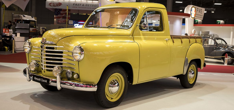 Kaum bekannter Klassiker: Renault COLORALE