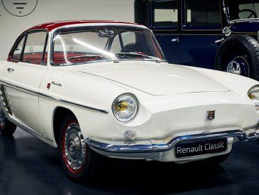 Sonniges Wesen, solides Herz: 60 Jahre Renault FLORIDE