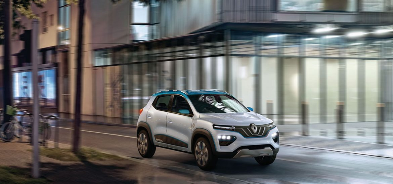 Tolle Aussichten: CLIO, CAPTUR und MÉGANE mit Hybridantrieb
